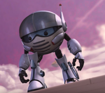 FCPD bot