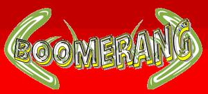 Boomerang Colored