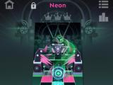 Level 25: Neon