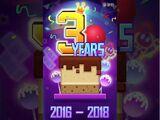 Level 31: Happy Birthday