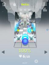 Level 20: Relics