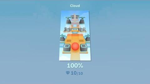 Cloud Gameplay