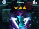 Level 29: Alone
