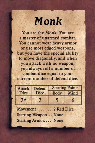 Monk EDIT