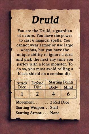 Druid EDIT
