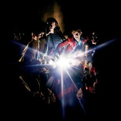 A Bigger Bang-cover art