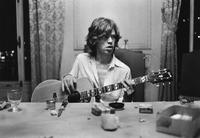 Jagger tarle 2 1971