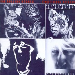 Emotional Rescue-cover art