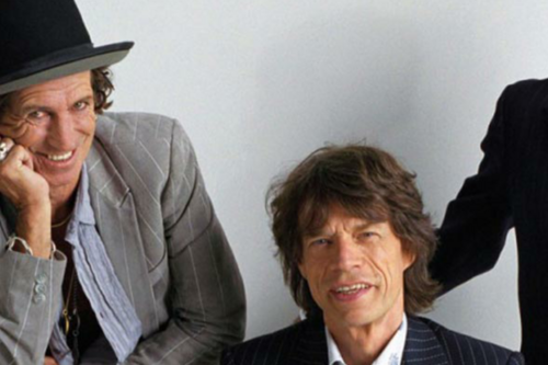 The Rolling Stones Wiki
