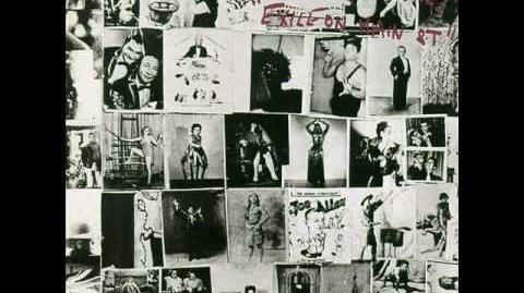 Tumbling Dice ~ The Rolling Stones
