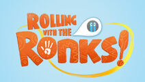 Rolling with the Ronks Logo