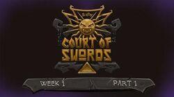RollPlay - Court of Swords 1, Part 1