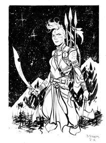 Zephyra Awen