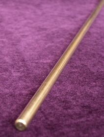 Brass Rod 6mm