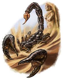 Pzo1127 scorpion by critical dean-d6t11mh