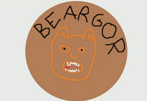 Beargor, Never Forget