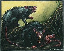 Bog-Rats