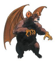 Yugoloth guardian 2e