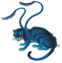 Displacer Beast 2e