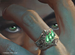 Ring of three wishes by markwinters-d6c6s1v