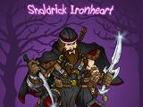 Shaldrick Ironheart