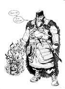 http://lycanbloodwarrior.deviantart