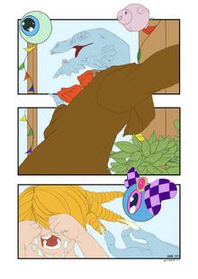 Shialbaz ep 11 by beesmarie