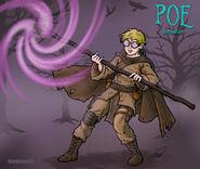 Poe by Markatron2k