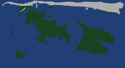 Map hooray!