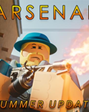 Roblox Arsenal Karambit Wiki