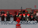 Typical Colors 2