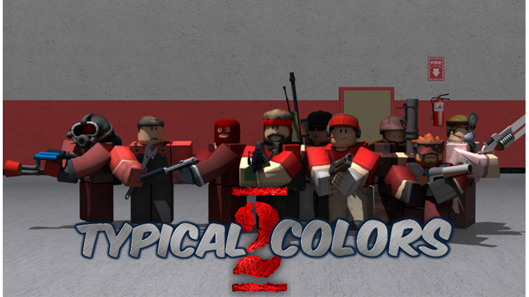 Typical Colors 2 Rolve Wikia Fandom Powered By Wikia - roblox spy games