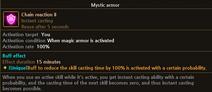 MysticArmor