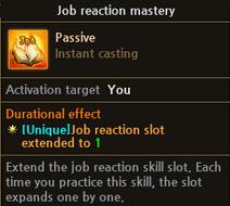 JobReactionMasteryS