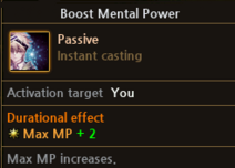 BoostMentalPower