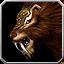 Wildlöwenkönig-Reittier Icon