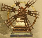 New Era Windmill