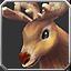 Reit-Rentier Icon