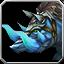 Eiswüsten-Keiler-Reittier Icon
