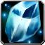 Bergkristallsand