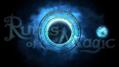 Offizieller Runes of Magic - Chapter V Trailer - Fires of Shadowforge (DE)