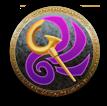 Overviewemblem druid
