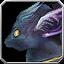 Dunkelschatten-Reitfrettchen Icon