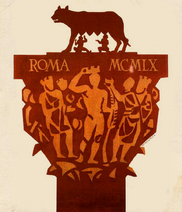1960 rome logo