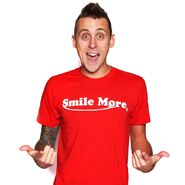 Roman Atwood Red