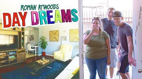 I Bought Them a House!! - Roman Atwood's Day Dreams (Ep 1)