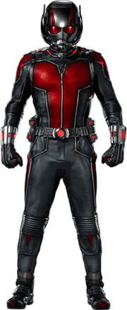 Antman front small
