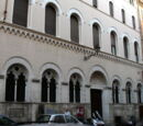 Immacolata Concezione di Nostra Signora di Lourdes a Via Sistina
