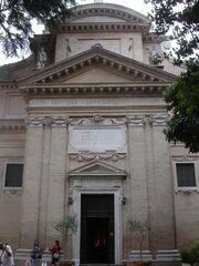 Tre Fontane -Paolo