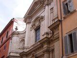 Santa Caterina da Siena a Via Giulia